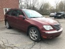 Used 2007 Chrysler Pacifica Limited AWD - SAFETY & WARRANTY INCLUDED for sale in Cambridge, ON
