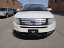 Used 2010 Ford Edge SEL MODEL,PANO ROOF,MINT CONDITION for sale in North York, ON