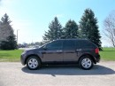 Used 2011 Ford Edge SEL All Wheel Drive for sale in Thornton, ON