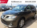 Used 2014 Nissan Rogue SL 4dr All-wheel Drive for sale in Edmonton, AB