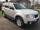 Used 2009 Mazda Tribute GX 2.5L - NO ACCIDENT - SAFETY & WARRANTY INCL for sale in Cambridge, ON