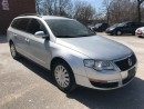 Used 2008 Volkswagen Passat NO ACCIDENT - SAFETY & WARRANTY INCL for sale in Cambridge, ON