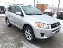 Used 2012 Toyota RAV4 4X4 - NO ACCIDENT - SAFETY & WARRANTY INCL for sale in Cambridge, ON