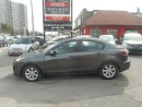 Used 2011 Mazda MAZDA3 GS for sale in Scarborough, ON