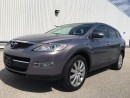 Used 2008 Mazda CX-9 GT for sale in Mississauga, ON
