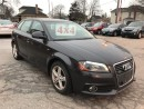 Used 2009 Audi A3 2.0T QUATTRO - ONE OWNER - NO ACCIDENT - WARRANTY for sale in Cambridge, ON