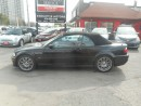 Used 2005 BMW M3 CLEAN CAR! RED ON BLACK 6SPD for sale in Scarborough, ON