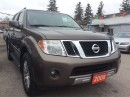 Used 2008 Nissan Pathfinder LE for sale in Scarborough, ON