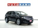 Used 2013 Lincoln MKX NAVIGATION LEATHER PANOM SUNROOF BACKUP CAM 4WD for sale in North York, ON