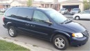 Used 2005 Dodge Caravan SE for sale in Kitchener, ON