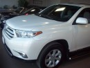 Used 2013 Toyota Highlander 4WD for sale in Markham, ON