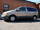 Used 2002 Toyota Sienna CE for sale in Vancouver, BC