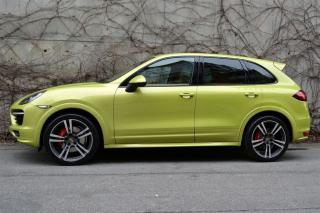 Used 2014 Porsche Cayenne GTS AWD for sale in Vancouver, BC