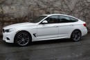 Used 2015 BMW 335i xDrive Gran Turismo for sale in Vancouver, BC
