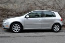 Used 2007 Volkswagen Rabbit 5 Door Hatchback for sale in Vancouver, BC