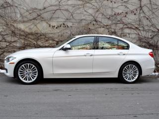 Used 2014 BMW 328 d xDrive Luxury Sedan for sale in Vancouver, BC