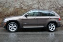 Used 2012 BMW X5 xDrive35d for sale in Vancouver, BC
