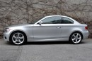 Used 2009 BMW 1 Series 135 i Coupe for sale in Vancouver, BC