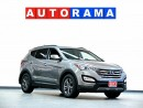 Used 2013 Hyundai Santa Fe Premium for sale in North York, ON