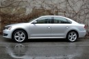 Used 2014 Volkswagen Passat 2.5 COMFORTLINE for sale in Vancouver, BC
