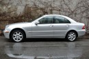 Used 2001 Mercedes-Benz C-Class C240 Elegance Sedan for sale in Vancouver, BC