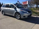 Used 2011 Toyota Sienna LE,MAGS,DVDCAMERA,SAFETY 3YEARS WARRANTY INCLUDED for sale in North York, ON