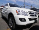 Used 2010 Mercedes-Benz ML 350 Blue Tech for sale in Brampton, ON