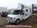 Used 2009 Forest River SUNSEEKER 2600 CDWS  CLASS-C COACH for sale in Calgary, AB
