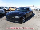 Used 2015 Dodge CHARGER SXT 4D SEDAN 3.6L for sale in Calgary, AB
