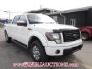 Used 2012 Ford F150 FX4 SUPERCREW SWB 4WD for sale in Calgary, AB