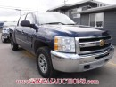 Used 2012 Chevrolet SILVERADO 1500  CREW CAB SWB 4WD for sale in Calgary, AB