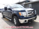 Used 2013 Ford F150 XTR SUPERCREW 4WD for sale in Calgary, AB
