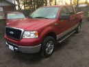 Used 2007 Ford F-150 XLT for sale in Hornby, ON