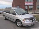 Used 2007 Dodge Caravan SE for sale in Etobicoke, ON
