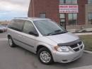 Used 2007 Dodge Caravan SE for sale in Etobicoke, ON