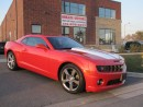 Used 2010 Chevrolet Camaro 2SS 6.2 L V8 Brembo Brakes for sale in Etobicoke, ON
