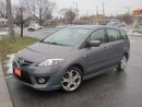 Used 2008 Mazda MAZDA5 GS for sale in Etobicoke, ON