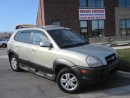 Used 2007 Hyundai Tucson GL for sale in Etobicoke, ON