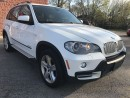Used 2010 BMW X5 35d - DIESEL -7 SEATS - SAFETY & WARRANTY INCL for sale in Cambridge, ON