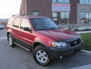 Used 2007 Ford Escape XLT 4WD for sale in Etobicoke, ON