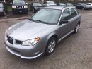 Used 2007 Subaru Impreza 2.5i for sale in Hornby, ON