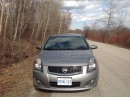 Used 2012 Nissan Sentra SE-R for sale in Scarborough, ON