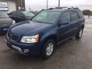 Used 2008 Pontiac Torrent AWD for sale in Hornby, ON