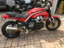 Used 2007 Moto Guzzi Griso 1100 for sale in Hornby, ON