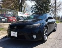 Used 2010 Kia Forte SX for sale in Scarborough, ON