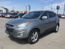 Used 2012 Hyundai TUCSON LIMITED PZEV * AWD * LEATHER/CLOTH * HEATED SEAT for sale in London, ON