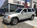 Used 2010 Jeep Grand Cherokee Limited for sale in Burlington, ON