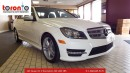 Used 2013 Mercedes-Benz C-Class C300 4MATIC**MOONROOF*WHITE*Immaculate*$18,999 for sale in Brampton, ON