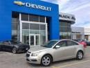 Used 2015 Chevrolet Cruze 2LT for sale in Orillia, ON