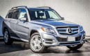 Used 2014 Mercedes-Benz GLK-Class 250 BlueTEC 4MATIC, 360 Cam, B for sale in Winnipeg, MB